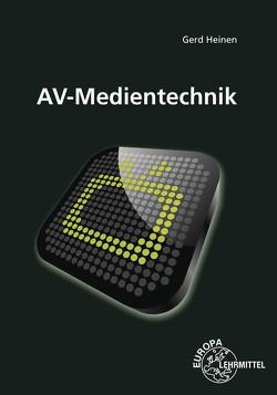 AV-Medientechnik von Heinen,  Gerd