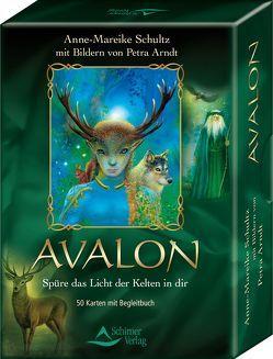 Avalon von Arndt,  Petra, Schultz,  Anne-Mareike