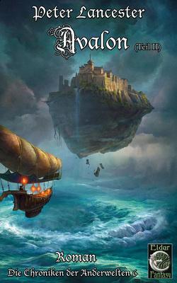 Avalon (Teil II) von Lancester,  Peter