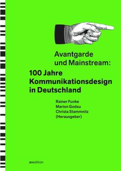Avantgarde und Mainstream: von Funke,  Rainer, Godau,  Marion, Stammnitz,  Christa