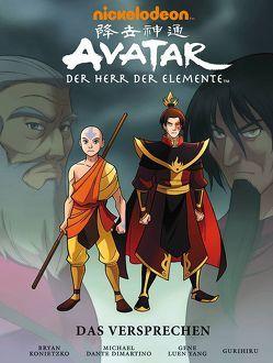 Avatar – Der Herr der Elemente: Premium 1 von Gurihiru, Mergenthaler,  Andreas, Stumpf,  Jacqueline, Yang,  Gene Luen