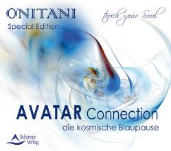 Avatar-Energie von ONITANI