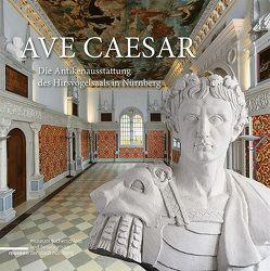 Ave Caesar von Berninger,  Ulrike