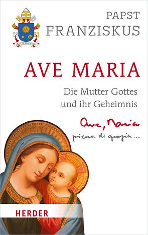 Ave Maria von Papst Franziskus, Pozza,  Marco