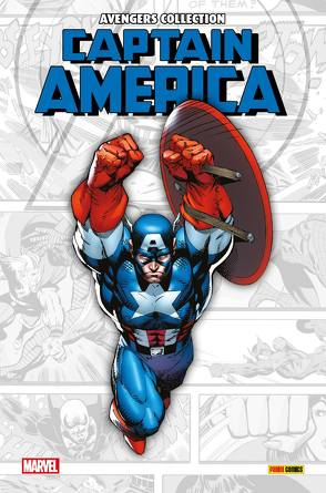 Avengers Collection: Captain America von Coates,  Ta-Nehisi, Samnee,  Chris, Schiti,  Valerio, Syska,  Robert, Thompson,  Robbie, Waid,  Mark, Yu,  Leinil Francis