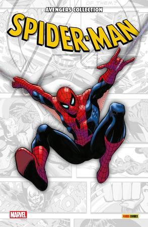 Avengers Collection: Spider-Man von Bagley,  Mark, Martin,  Marcos, Ottley,  Ryan, Romita Jr.,  John, Slott,  Dan, Spencer,  Nick, Straczynski,  J. Michael, Strittmatter,  Michael, Thompson,  Robbie