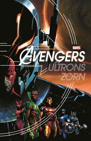 Avengers: Ultrons Zorn von Opena,  Jerome, Remender,  Rick