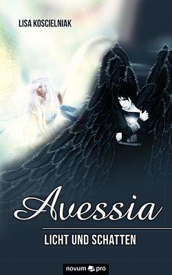 Avessia von Koscielniak,  Lisa