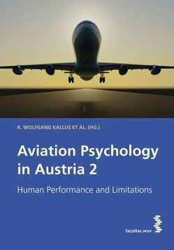 Aviation Psychology in Austria 2 von Kallus et al,  K. Wolfgang