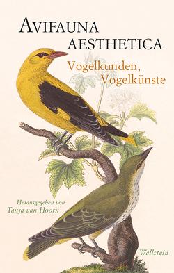 Avifauna aesthetica von van Hoorn,  Tanja