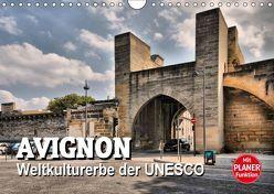 Avignon – Weltkulturerbe der UNESCO (Wandkalender 2019 DIN A4 quer) von Bartruff,  Thomas