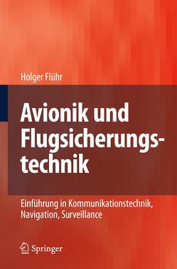 Avionik und Flugsicherungstechnik von Flühr,  Holger