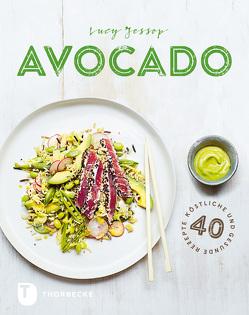 Avocado von Jessop,  Lucy