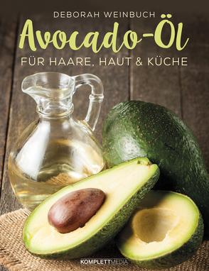 Avocado-Öl von Weinbuch,  Deborah