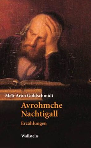 Avrohmche Nachtigall von Goldschmidt,  Meir A, Perlet,  Gisela