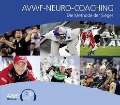 AVWF-Neuro-Coaching von Conrady,  Ulrich, Minkoff,  Sammy, Mutzke,  Stefan, Pahnke,  Christina