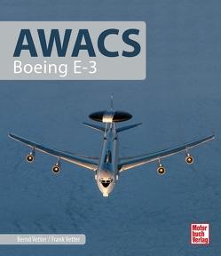 AWACS von Vetter,  Bernd, Vetter,  Frank