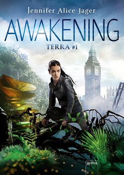 Awakening von Jager,  Jennifer Alice