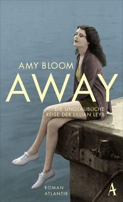 Away von Bloom,  Amy, Dormagen,  Adelheid