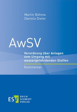 AwSV von Boehme,  Martin, Dieter,  Daniela