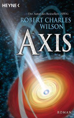 Axis von Wilson,  Robert Charles