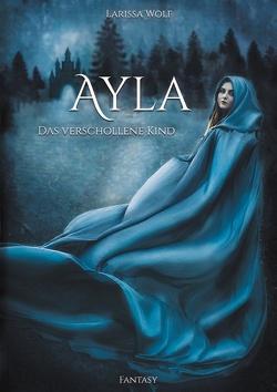 Ayla von Wolf,  Larissa