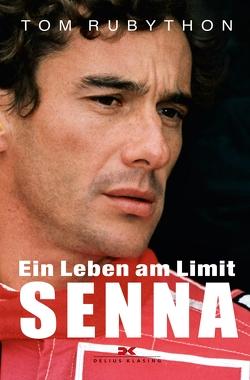Ayrton Senna von Rubython,  Tom