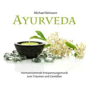 Ayurveda von Reimann,  Michael