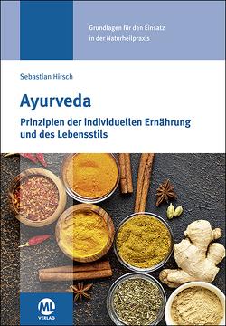 Ayurveda von Beutel,  Andreas, Hirsch,  Sebastian