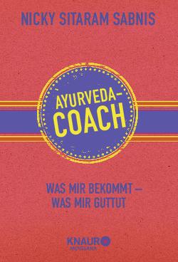 Ayurveda-Coach von Sabnis,  Nicky Sitaram