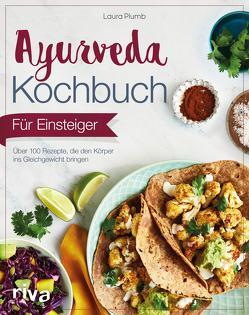 Ayurveda-Kochbuch für Einsteiger von Plumb,  Laura
