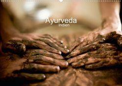 Ayurveda (Posterbuch DIN A3 quer) von Fox,  Andy