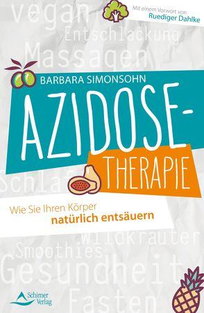 Azidose-Therapie von Simonsohn,  Barbara
