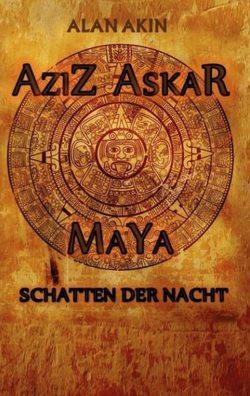 Aziz Askar von Akin,  Alan