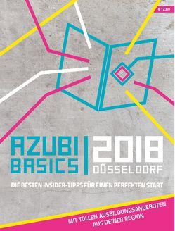 Azubi Basics Düsseldorf von Huhle,  Bodo, Iliewa,  Anna