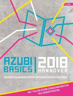 Azubi Basics Hannover von Huhle,  Bodo, Iliewa,  Anna