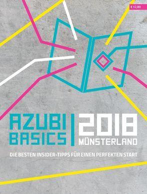 Azubi Basics Münsterland von Huhle,  Bodo, Iliewa,  Anna