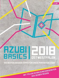 Azubi Basics Ostwestfalen von Huhle,  Bodo, Iliewa,  Anna