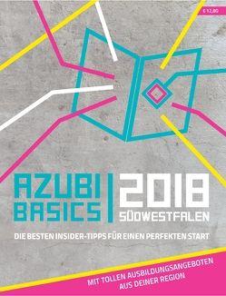 Azubi Basics Südwestfalen von Huhle,  Bodo, Iliewa,  Anna