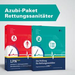 Azubi-Paket Rettungssanitäter