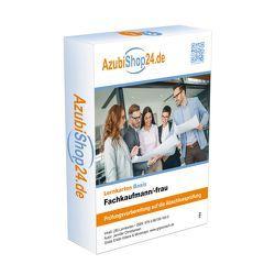 AzubiShop24.de Basis-Lernkarten Fachkaufmann/frau von Christiansen,  Jennifer