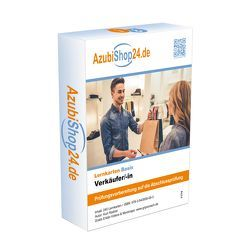AzubiShop24.de Basis Lernkarten Verkäufer/Verkäuferin