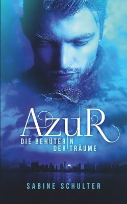 Azur 3 von Schulter,  Sabine