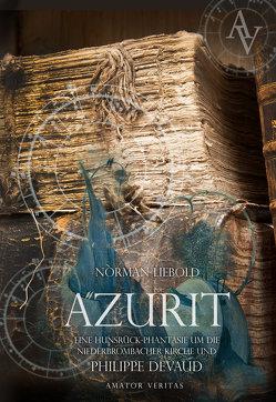 Azurit von Devaud,  Philippe Daniel, Liebold,  Norman
