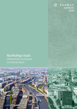 B.A.U.M.-Jahrbuch 2020 von B.A.U.M. e.V.