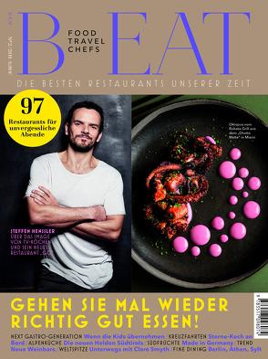 B-EAT Nr. 4 (2/2019) von Gruner+Jahr GmbH