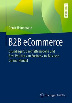 B2B eCommerce von Heinemann,  Gerrit