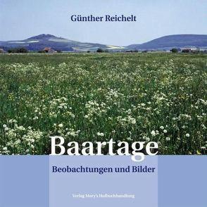 Baartage von Reichelt,  Günther