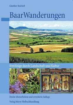 Baarwanderungen von Reichelt,  Günther