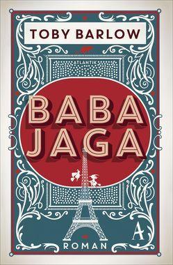 Baba Jaga von Bandini,  Giovanni und Ditte, Barlow,  Toby